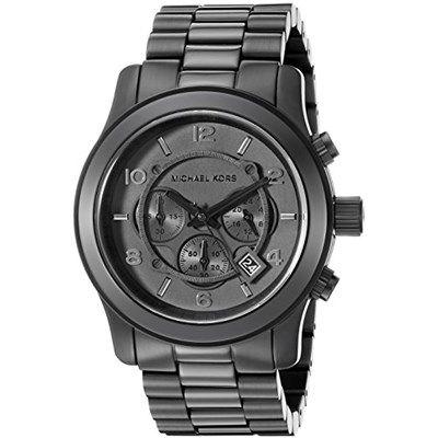 Chollo en Amazon España: Reloj Michael Kors MK8157 por solo 129€ (un 35% de descuento sobre el precio anterior y precio mínimo histórico)