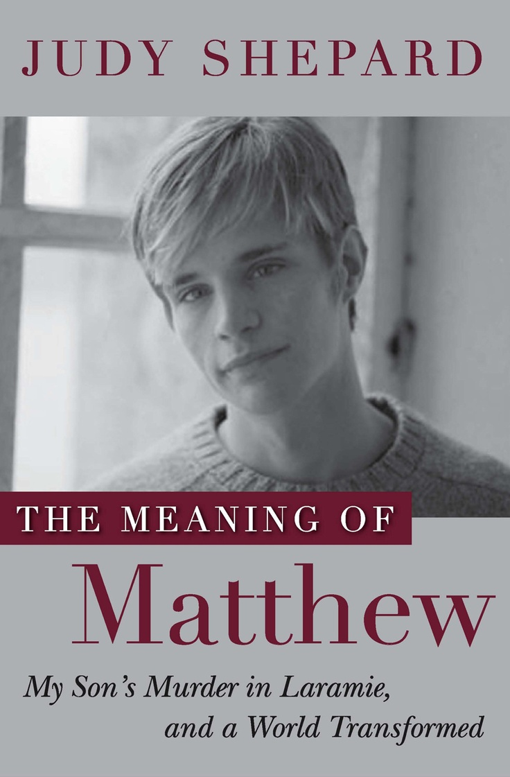 Matthew Shepard may have been only 21 when he died, but his story continues to have a great impact on both young and old alike. Matthew was described as an optimistic and accepting young man, who always put his family and friends first. He was the type of guy who was very approachable and always looked to new challenges. He had a passion for equality and stood up for the acceptance of people's differences. He had a love for acting and politics and was chosen student representative for the…