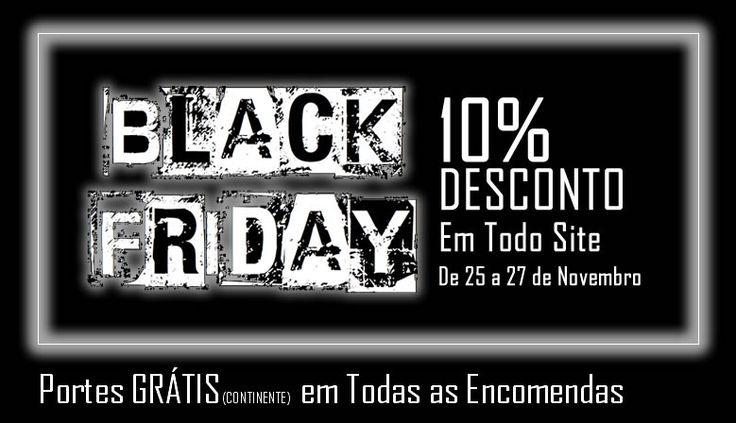 www.televigi.pt Black friday, iluminação LED, 10% desconto + portes de envio grátis
