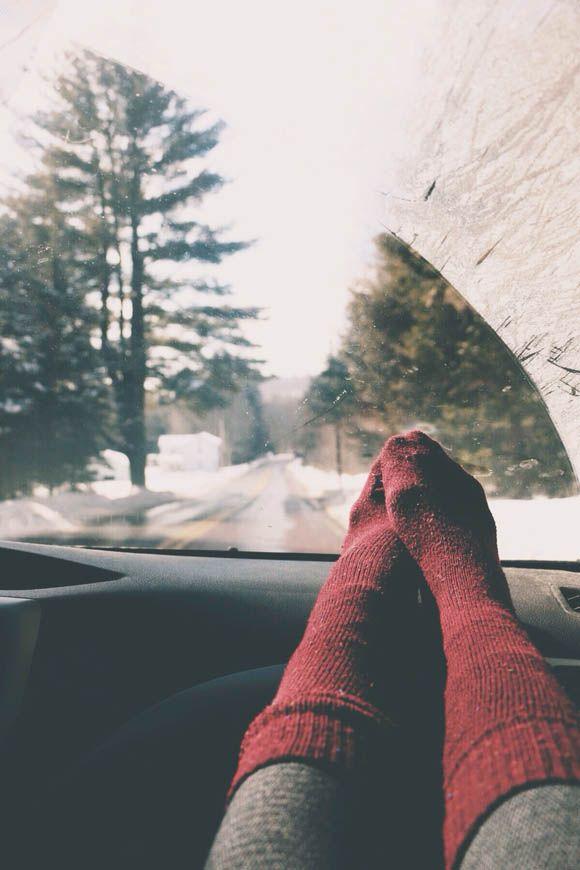 Ahora dime si el invierno no es maravilloso.