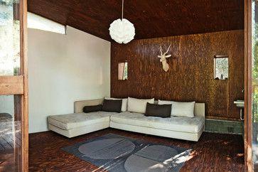 Hayvenhurst Folie - Midcentury - Garage And Shed - Los Angeles - NEW THEME Inc.