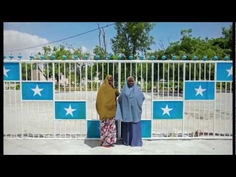 Celebrating Women in Somalia: International Women's Day 2013 - Marking International Women's Day 2013, a collection of images of women in Somalia from all walks of life. Haweenku waa laf-dhabarka bulshada (Women are the cornerstone of society).