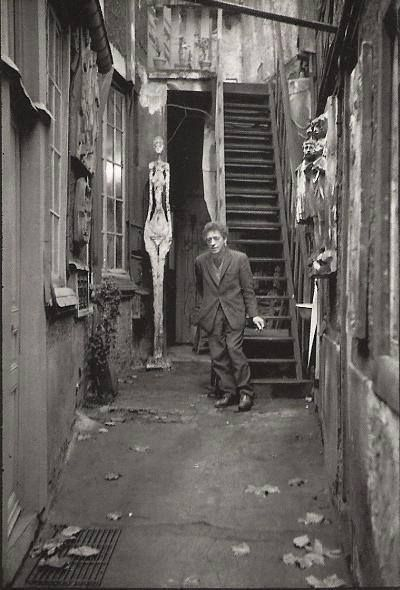 Alberto Giacometti - Page 2 56d43b74ffbb73c0548306bed44a0a22