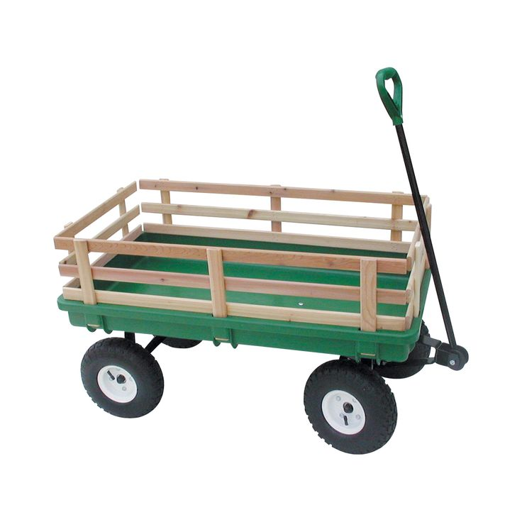 Electric Farm Wagon ~ Best images about gardening big small on pinterest
