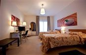 Long stay accommodation for students visiting Chieti