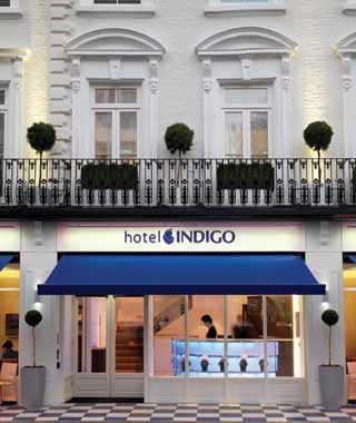 Try affordable boutique hotels european travel indigo for Affordable boutique hotels