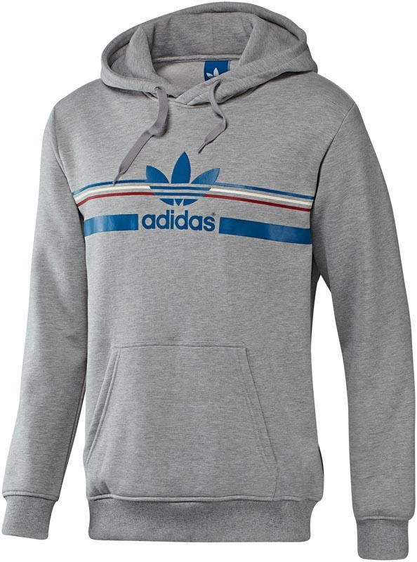 wholesale dealer 321e1 8b1c0 Adidas originals logo hoodie, WANT! ThingstoWear