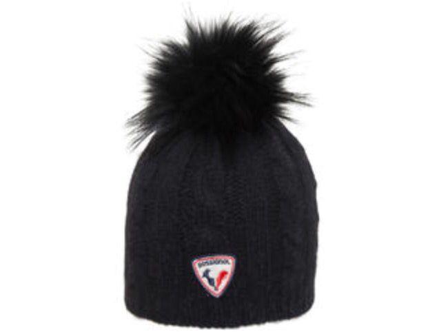 CHAMROUSSE - Rossignol : bonnet de ski Strato Amala
