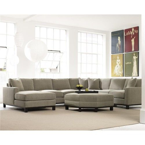 17 best images about sofas sectionals most comfortable on for Vivian transitional 3 piece sectional sofa by lane
