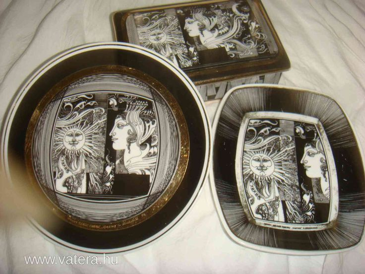 Szász Endre porcelán kollekció - 12000 Ft - Nézd meg Te is Vaterán - Dísztárgy   - http://www.vatera.hu/item/view/?cod=2091894704