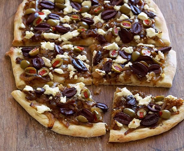 17+ best images about Pizza, Pizza, Pizza! on Pinterest | Skillets ...