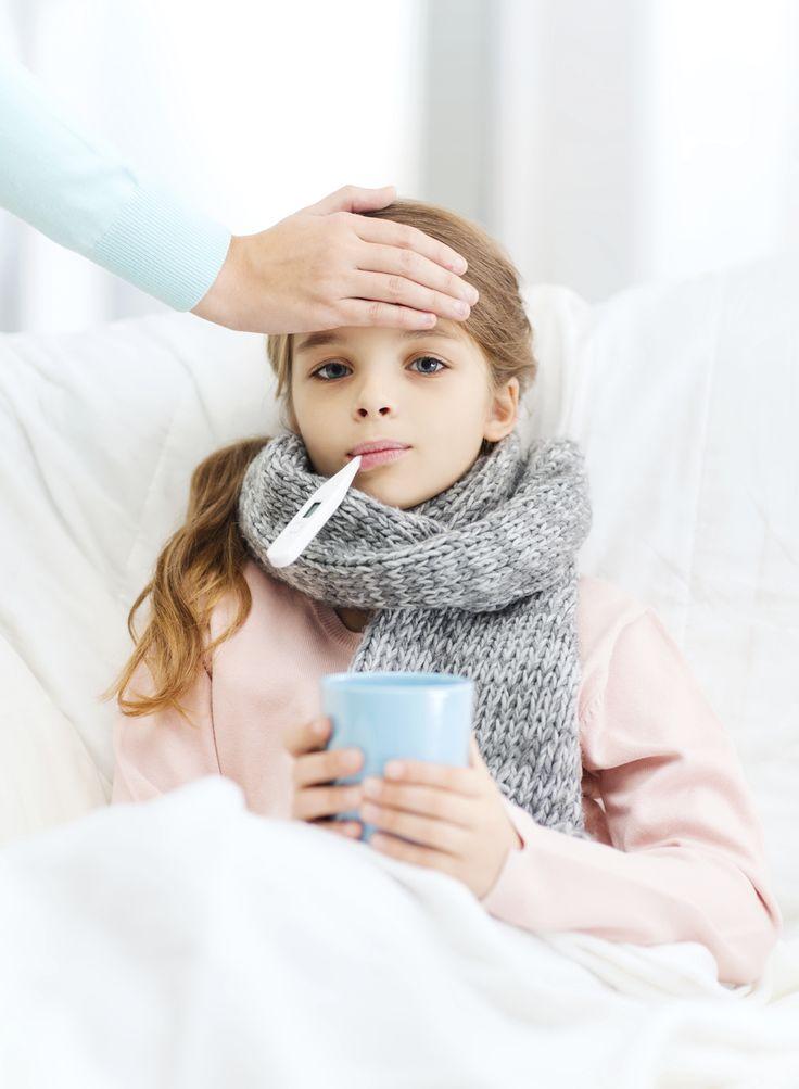 InfosMama - #Pneumonia in #children and #COPD