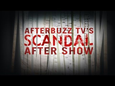 Scandal Season 4 Episode 22 Review & After Show | AfterBuzz TV - YouTube