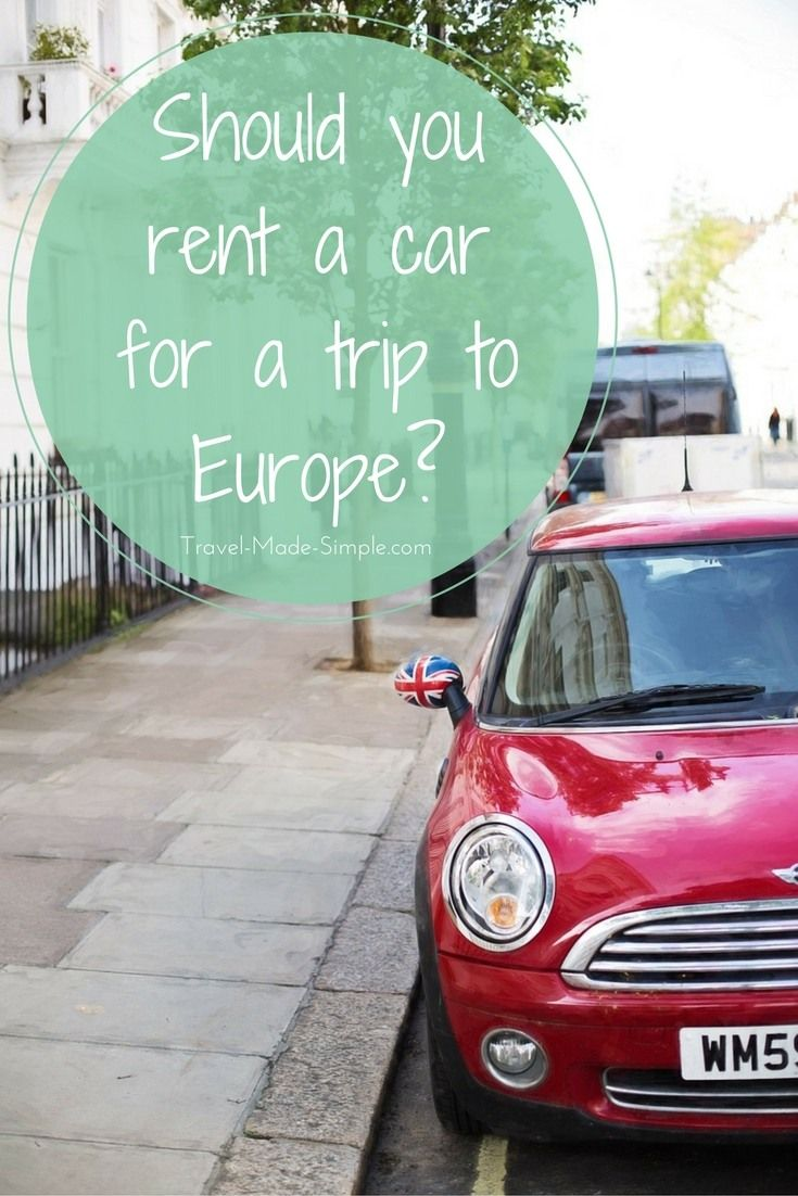 how much to rent a car for 1 month
