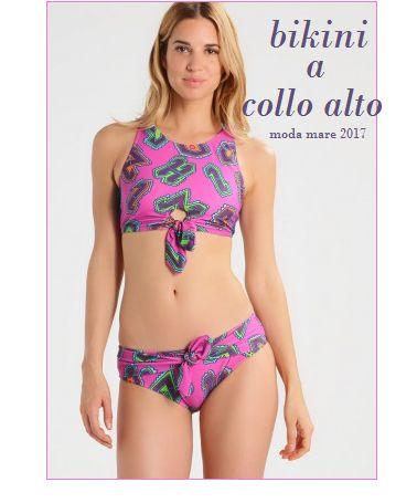 Bikini a collo alto: il costume per una estate che fa tendenza  QUI>http://tormenti.altervista.org/bikini-a-collo-alto-moda-mare/