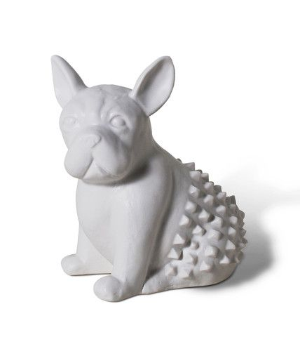Cute and Unique Frenchie Coin Bank Stationery Supplies | HOTTT.COM