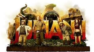 Image result for Jumanji: Welcome to the