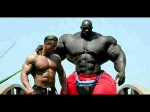 O Incrivel Hulk Negro