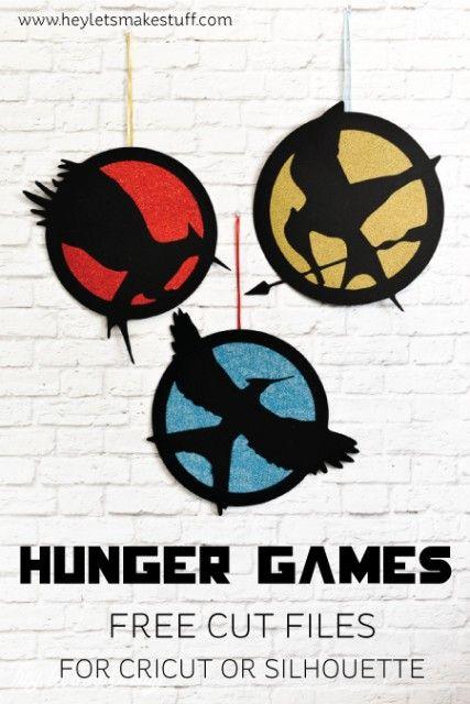 Hunger-Games-Logos