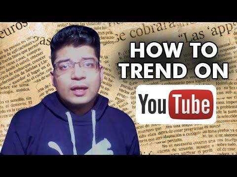 Youtube Trends In Philippines   Youtube Trending Videos   Wond3rJay