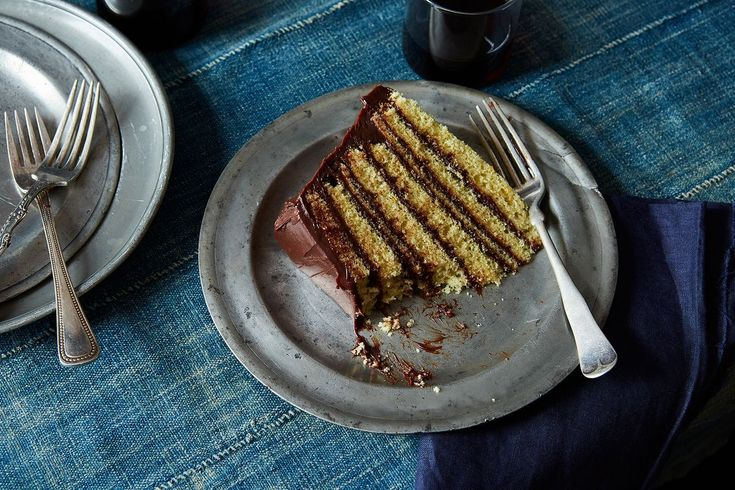 An Island-Born Layer Cake That'll Make Frosting Lovers Giddy on Food52