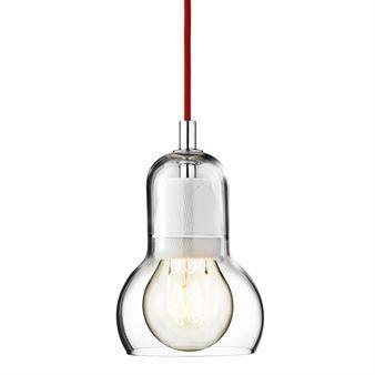 Bulb-lampan från