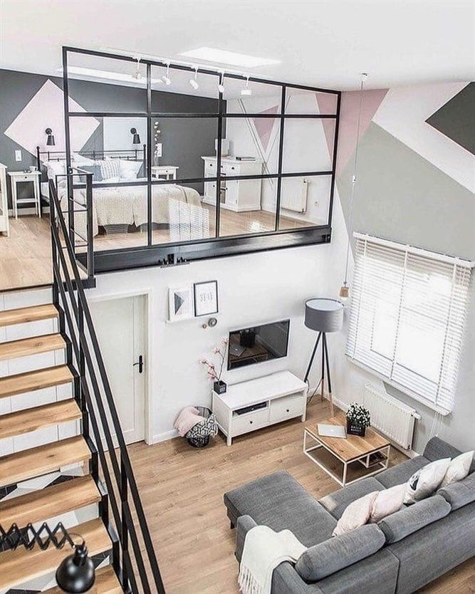 Duplex Inspiration - we bring you bright ideas for how to design