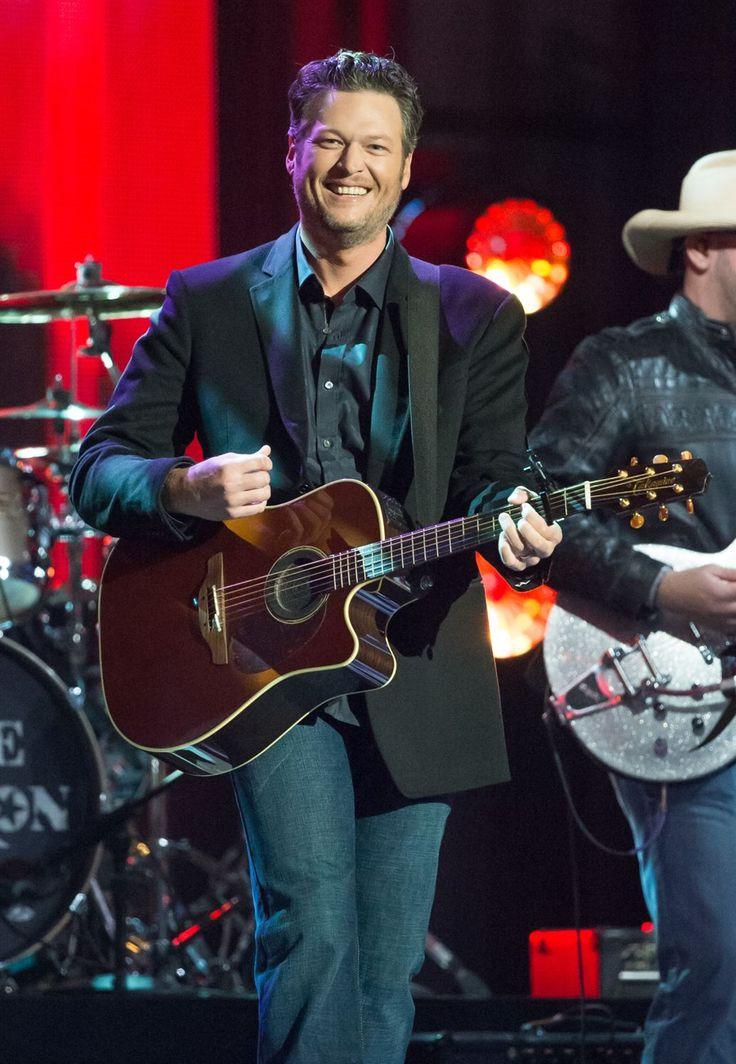 Blake Shelton to Host 'Saturday Night Live'