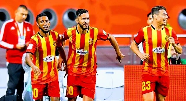 تشكيلة الترجي ضد الصفاقسي في الدوري التونسي Sports Jersey Football Jersey