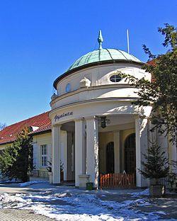 Polanica-Zdrój – Wikipedia, wolna encyklopedia