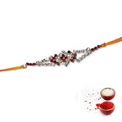 Send Rakhi to USA RakhiGiftstoIndia