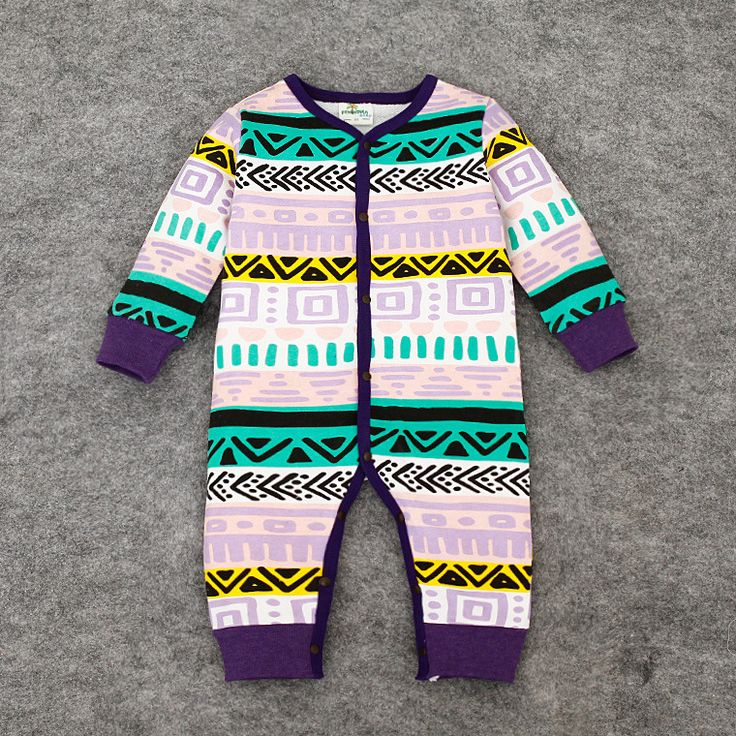 >> Click to Buy << Cotton Baby Costume Brand New Baby Rompers Unisex Baby Girls Boys Cloth Infant Jumpsuit For Toddler Ropa De Bebe fashion vintage #Affiliate