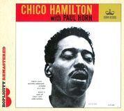 Chico Hamilton with Paul Horn [CD], 22824028