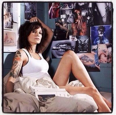Nicole da Silva - This girl is fucking beautiful!