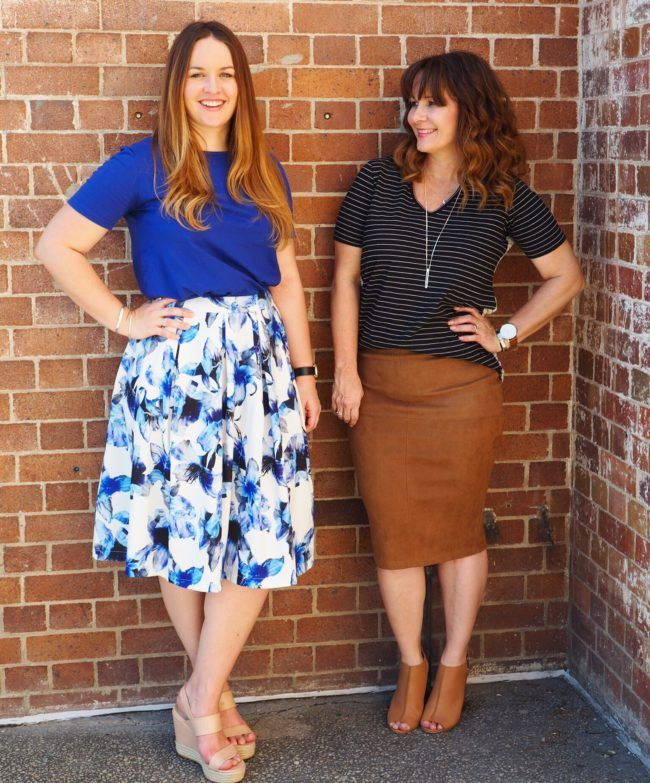 Style Loving 2 wearing Ruby & Lilli | pinned by KimbaLikes.com for Wardrobe Wednesday