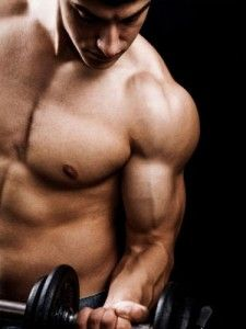 The male testosterone hormone is crucial to general health and well-being, and is hugely beneficial to athletes and body builders.