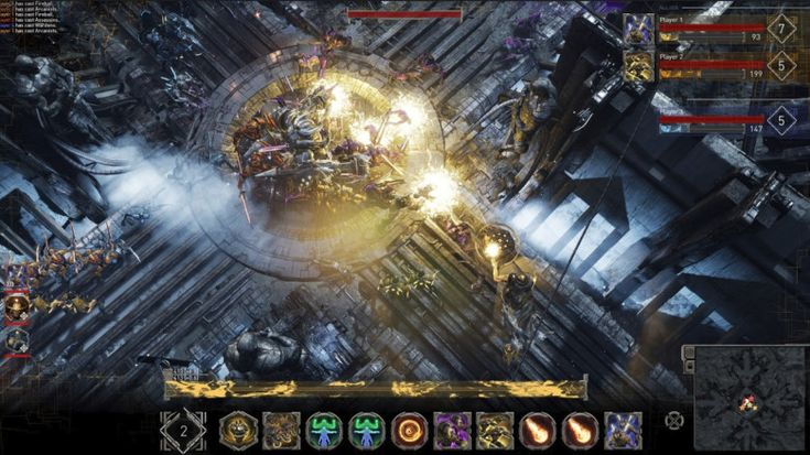 Golem Gates fuses real-time strategy and collectible card game  ||  Laser Guided Games and Hollow Earth are launching the first episode of Golem Gates, a hybrid game that combines real-time strategy combat and collectible card battlers like Hearthstone or Magic: Th… https://venturebeat.com/2018/01/31/golem-gates-fuses-real-time-strategy-and-collectible-card-game/?utm_campaign=crowdfire&utm_content=crowdfire&utm_medium=social&utm_source=pinterest