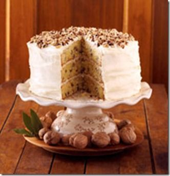 Image Result For Old Fashioned Hickory Nut Cake Recipe