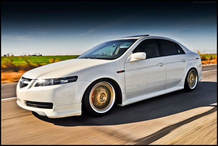 Acura TL Type-S - http://carsmag.us/acura-tl-type-s/