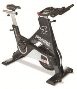 Spinner Blade Commercial Spin Bike Manufactured By Star Trac... Built For Top Of The Line Indoor Cycle...