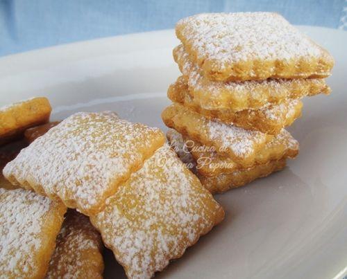 Biscotti rustici con zucchero di canna. senza burro. without butter!