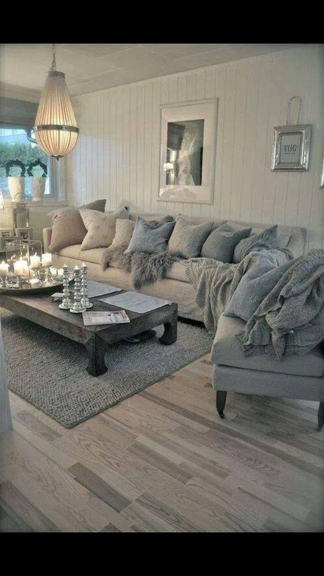 70 best Cozy Sectionals images on Pinterest | Living room ...