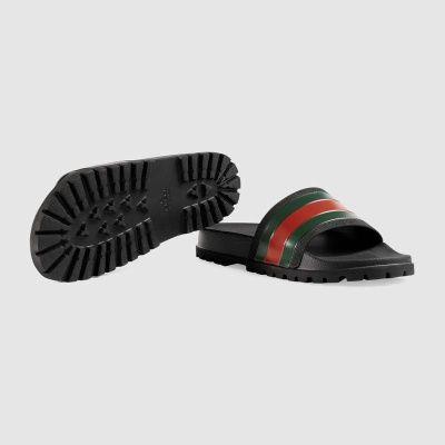 b51b6e25d Gucci Slippers In 286814 For Men Cheap Gucci