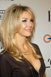 Heather Locklear, age 47