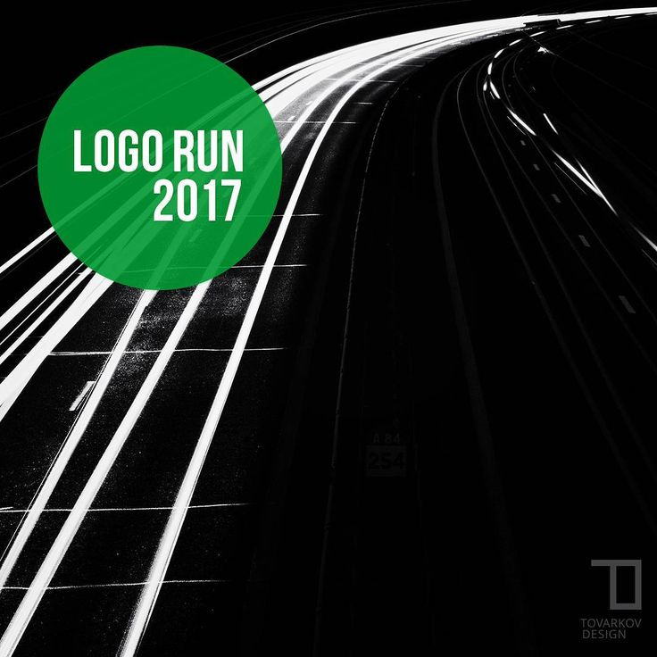 ⚡⚡⚡ Powercharge your business with effective #logo design. More @ tovarkovdesign.com/blog/logo-run-2017
