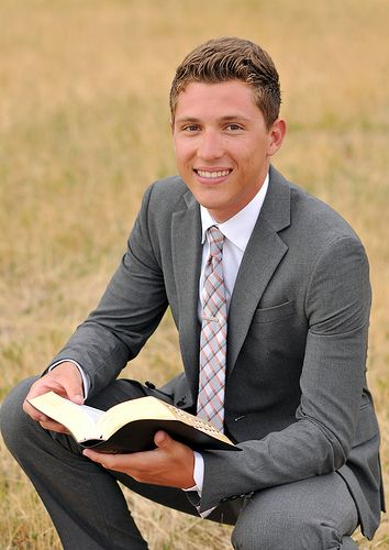 cute with scriptures missionary picture
