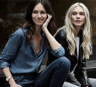 Calling All Jean Queens! Don't Miss Your Chance To Win A $1,000 DL1961 Shopping Spree