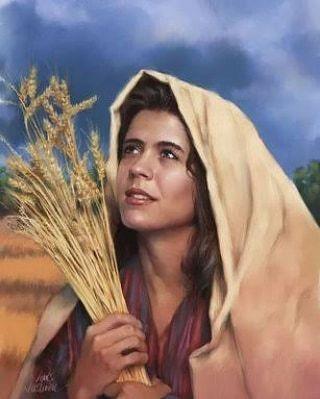 Quem foi Rute?  Rute foi uma mulher moabita que decidiu seguir a Deus e cuidar de sua sogra.Deus abençoou Rute por sua fidelidade. Rute foi a bisavó do rei Davi.  Rute e Noemi  No tempo dos juízes quando ainda não havia rei sobre Israel uma família israelita saiu de Belém para escapar da fome. A família composta por Noemi seu marido e seus dois filhos se mudou para uma terra vizinha chamada Moabe.O marido de Noemi morreu e seus dois filhos se casaram com mulheres moabitas mas morreram sem…