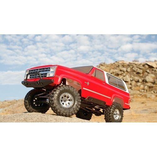 VTR03014 - Vaterra 1:10 1986 Chevrolet K5 Blazer Ascender 4WD