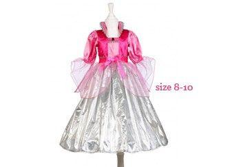 Edles Prinzessinnenkleid 'Florentine' Gr. 5-10 Jahre Souza for kids bei daskleinezebra.com